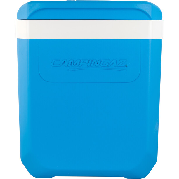 Campingaz Icetime Plus Kühlbox 26l blau/weiß