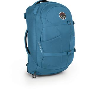 Osprey Farpoint 40 Backpack Herr caribbean blue caribbean blue