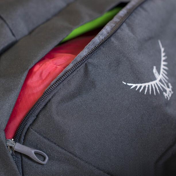 Osprey Farpoint 55 Backpack Herr volcanic grey