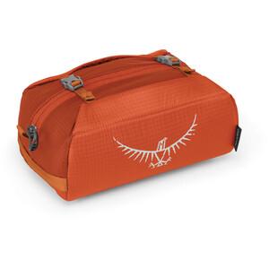 Osprey Ultralight Washbag Padded poppy orange poppy orange