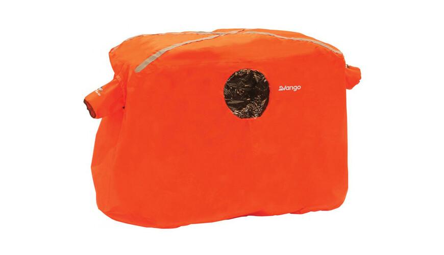Vango storm saco de vivac 800 naranja - Funda vivac salewa ...