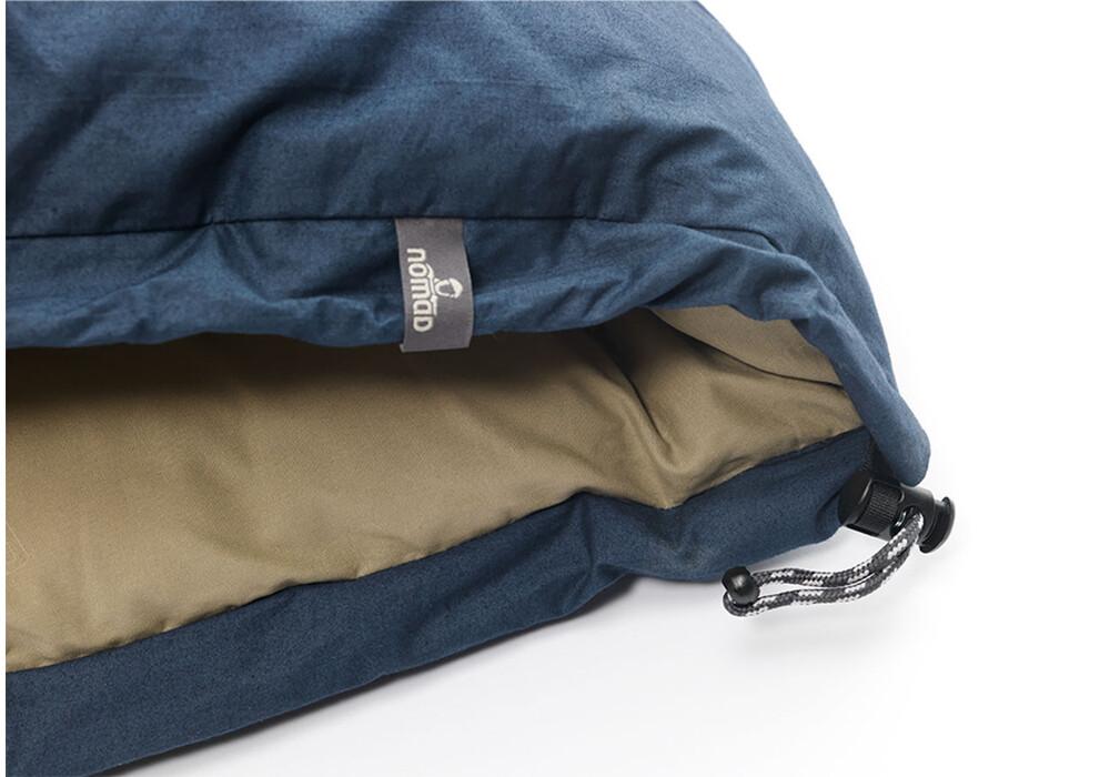 nomad blazer classic sac de couchage bleu boutique de v los en ligne. Black Bedroom Furniture Sets. Home Design Ideas