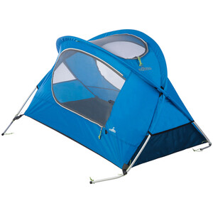 Nomad Kids Travel Bed turquoise turquoise