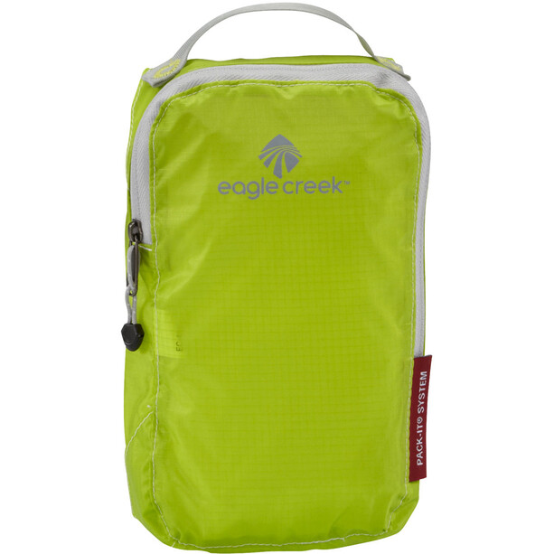 Eagle Creek Pack-It Specter Cube S strobe green