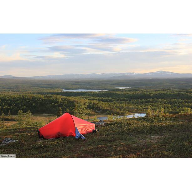 Hilleberg Enan Tent green
