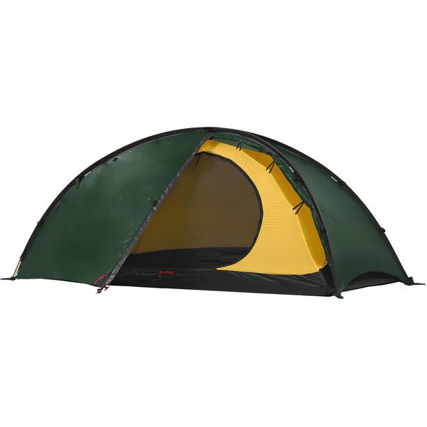 Hilleberg Niak Tent grön