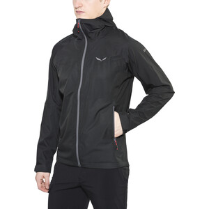 SALEWA Puez Aqua 3 Powertex Jacke Herren black out black out