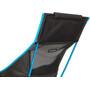 Helinox Sunset Stuhl black/blue