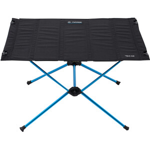 Helinox Table One Hard Top schwarz/blau schwarz/blau