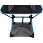 Helinox Ground Sheet für Camp & Sunset Stuhl schwarz