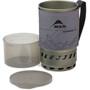 MSR WindBoiler Pot 1 L sprayflaska grey