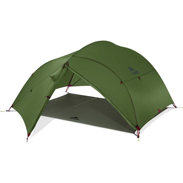 MSR Mutha Hubba NX -V6 Tent green