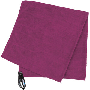 PackTowl Luxe Beach Towel orchid orchid