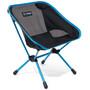 Helinox Chair One Mini Barn svart/blå