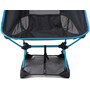 Helinox Ground Sheet for Chair One black