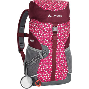 VAUDE Puck 10 Backpack Barn grenadine grenadine