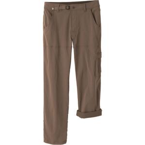 Prana Stretch Zion Pants Herr mud mud