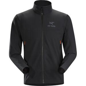 Arc'teryx Gamma LT Jacket Herr svart svart