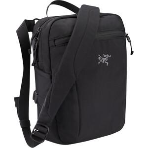 Arc'teryx Slingblade 4 Shoulder Bag black black