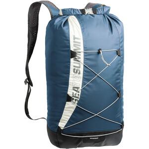 Sea to Summit Sprint Drypack 20l, sininen sininen