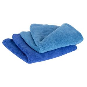 Sea to Summit Tek Towel 2 Washcloths cobalt/pacific cobalt/pacific