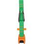 Sea to Summit Karabiner Spanngurt 3,0m Paar orange/green