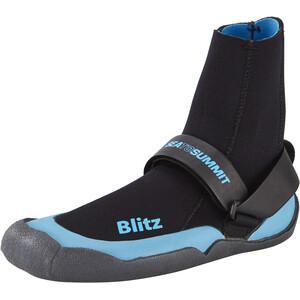 Sea to Summit Blitz Chaussures, noir noir