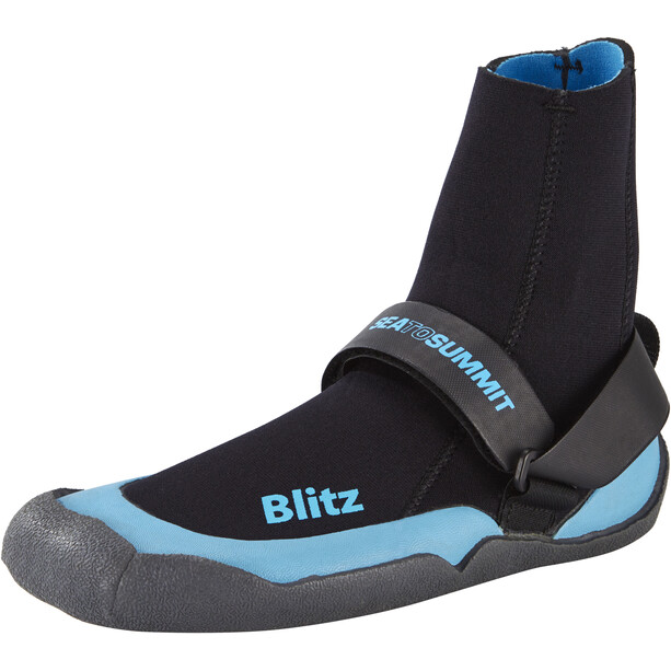 Sea to Summit Blitz Booties black