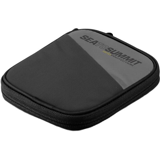 Sea to Summit Travel Brieftasche RFID Small schwarz