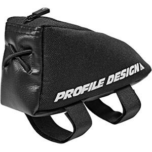 Profile Design Compact Aero E-Pack Rahmentasche schwarz schwarz