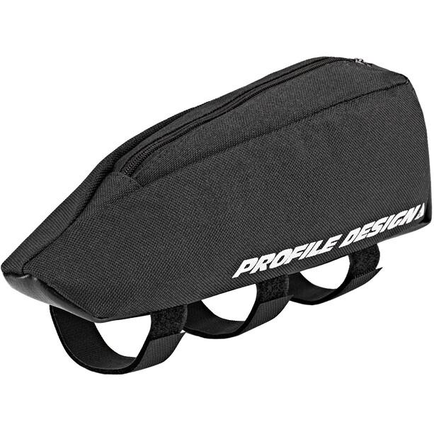Profile Design Aero E-Pack Sacoche pour cadre de vélo, noir