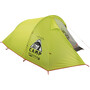 Camp Minima 3 SL Tent grön