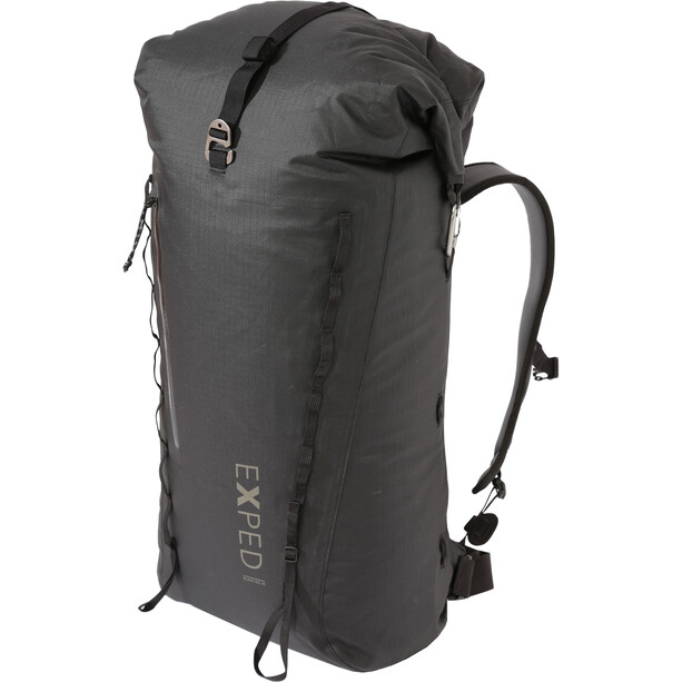 Exped Black Ice 45 Backpack M black