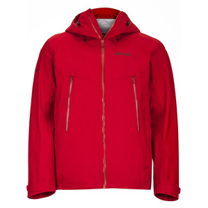 Marmot Red Star Jacket Herr team red team red