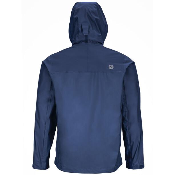 Marmot PreCip Jacket Herr arctic navy