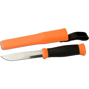 Morakniv Mora 2000 Knife for Hunting and Fishing orange orange
