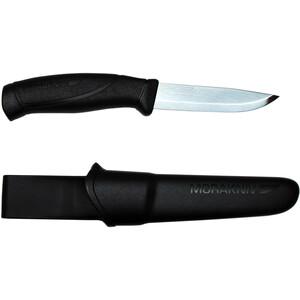 Morakniv Companion Knife svart svart