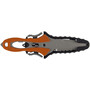 NRS Pilot Knife orange