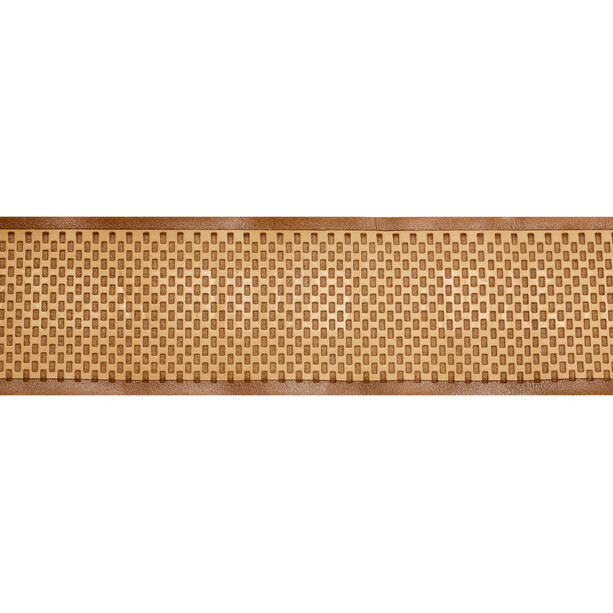 Brooks Cambium Rubber Bar Tape natural colour