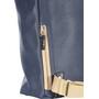Brooks Pickwick Canvas Rucksack Small 12l dark blue/black