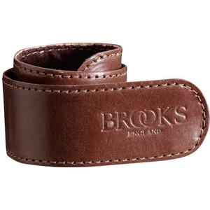Brooks Trousers Strap, bruin bruin