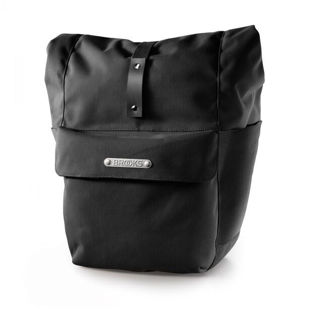 Brooks Suffolk Rear Gepäckträgertasche black