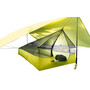 Sea to Summit Escapist 15D Tarp M/2 m x 2,6 m lime
