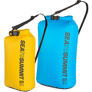 Sea to Summit Sling Dry Bag 10l blue blue