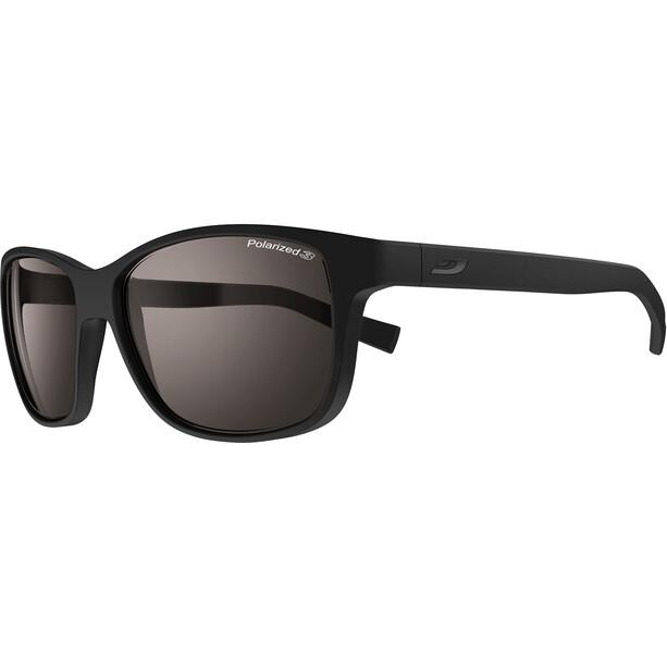 Julbo Powell Spectron 3 Polarized Sunglasses Mat Black/Dark Grey