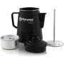 Petromax Tea and Coffee Percolator black