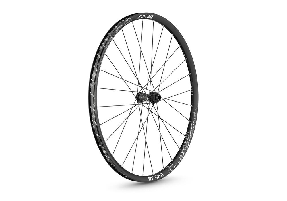 DT Swiss E 1900 Spline Wheel 27,5 Front Wheel Alu 100/15