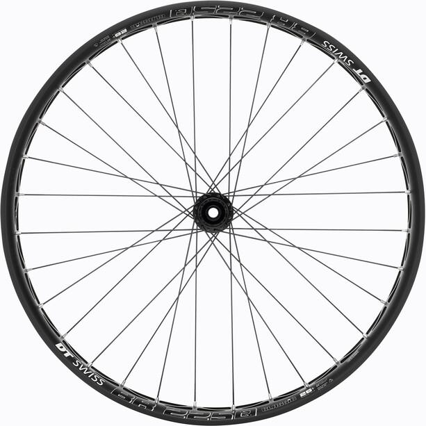 "DT Swiss BR 2250 Classic Fatbike Wheel 26"" Rear Wheel Aluminium 197/12mm"