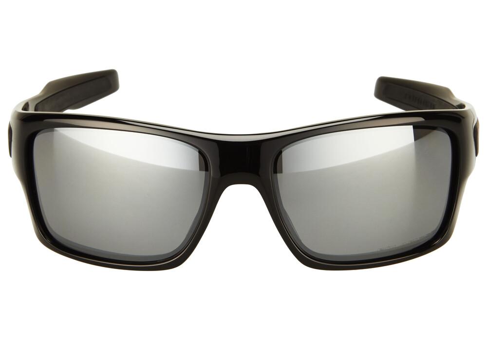 36745627b9 Oakley Turbine polished black black iridium polarized online kaufen