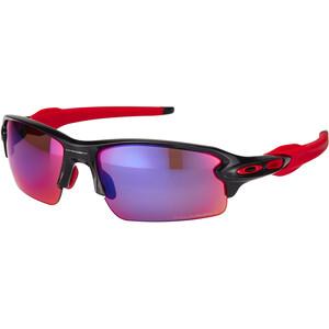 Oakley Flak 2.0 Sunglasses black ink/oo red iridium polarized black ink/oo red iridium polarized